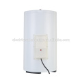 50L low power freestanding electric domestic hot water heaters cylinder