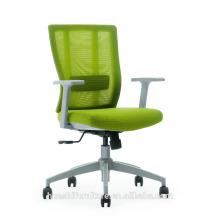 X3-55GBF graue Farbe Computer Stuhl