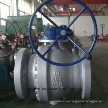 Шаровой кран шарового крана 3PC с полным отверстием