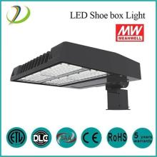Led Shoe Box Street Light Luz de estacionamiento
