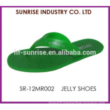 new fashion men jelly shoes wholesale cheap mens slippers cheap wholesale slippers