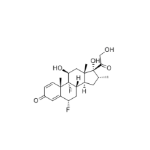 High Effective Glucocorticoid Flumethasone CAS 2135-17-3