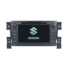 Car Audio für Suzuki Grand Vitara DVD Spieler
