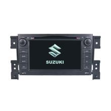 Áudio de carro para Suzuki Grand Vitara DVD Player