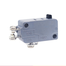UL Lnog Life IP67 Waterproof  Micro Switch