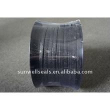 Упаковка из углеродного волокна