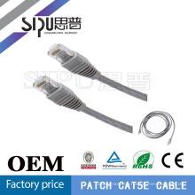 SIPU gute Qualität und günstige price7 * 0,2 mm blankes Kupfer stehen rj54-Patch-Kabel