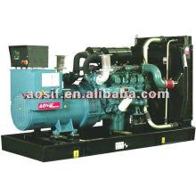 625kva Doosan Diesel 500kw Generator with CE and ISO