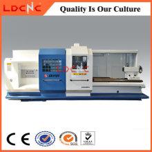 Torno horizontal do CNC da elevada precisão para a venda com Ce