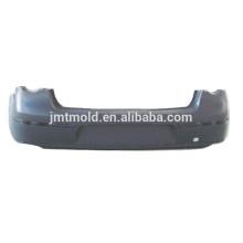 Superior Stable Customized Plastic Manufacturer Large Mold Auto Bunper Mould