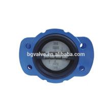Серия BG800H все резиновая подкладка клапан