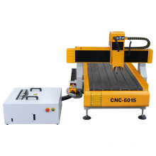 Small Desktop CNC Router PCB Drilling and Milling Machine