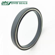 Cacerola de carbono de acero inoxidable + PTFE 304 rellena