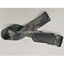 Colorful Guitar Strap Adjustable Bass Belt