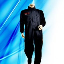 35% Cotton 65% Polyester Man′s Teflon Coating Overall
