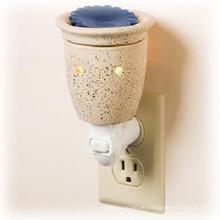 Plug-in Nachtlichtwärmer, Style # 2006