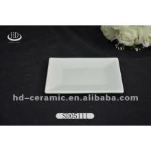 Porzellan weiße Kinder Gerichte