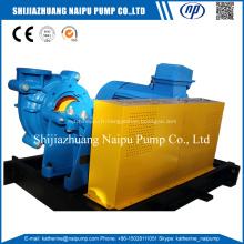 6X4EE-AHE Machine à laver le charbon pour mines Pompe en alliage à haute teneur en chrome
