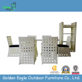 Hotel Furniture Type Rattan matbord
