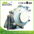 High Performance  Erosion Resistant Sewage Pump