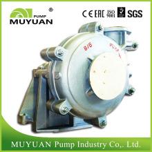 Producteur de pompe à lisier de chaux centrifuge hydraulique
