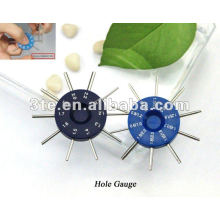 Optical Lens Hole Gauge Plug Gauge