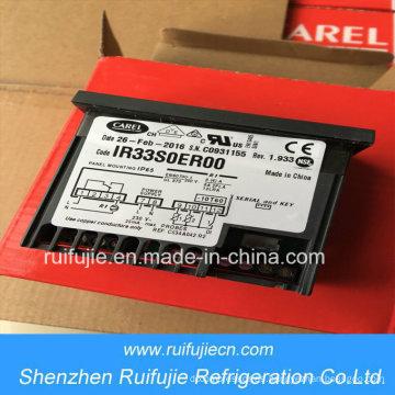 Controles de temperatura electrónicos Carel IR33cohr00