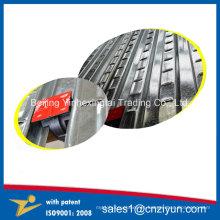 Fácil montaje construcción andamio cubierta