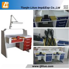 Стоматологическое лабораторное оборудование Workstationdental Lab Bench Стоматологический стул