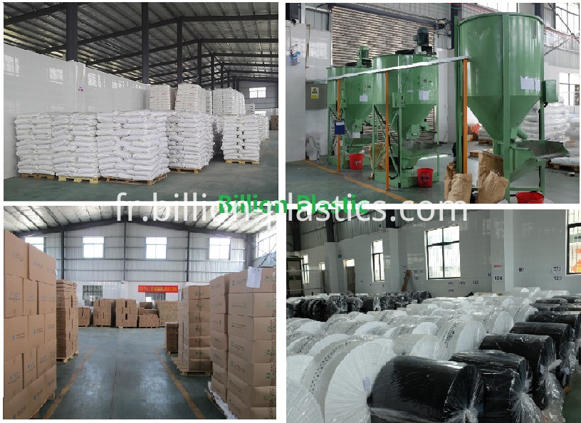 Plastic Bag Warehouse