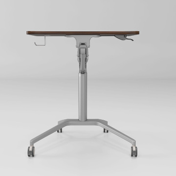 Table d'ordinateur portable assis-debout