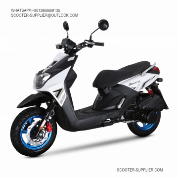 Skuter 125cc Motorscooters Crossover Scooter
