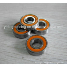 S686c 2RS Stainless Steel Hybrid Ceramic Bearing with Size 6X13X5