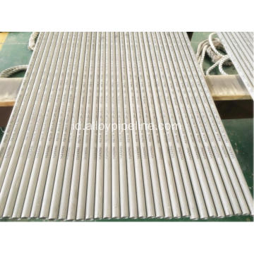 ASME SA213 TP316L Stainless Steel Tube Mulus
