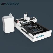 Máquina de corte do laser da fibra 1200W para de aço inoxidável
