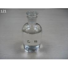 Custmized selon le volume de remplissage Peice Ethyl Alcohol 99.6%