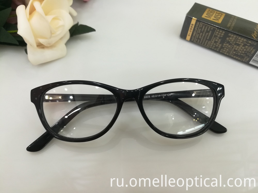 Kid Eyeglass Frames