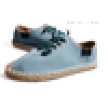 Холст Верхняя мужская Espadrilles 2016 Оптовая Повседневная обувь