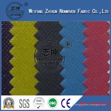 New Design PE +PP Non Woven Fabric