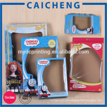 Doll Packaging Box Cheap Doll Gift Box