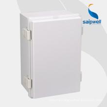 SAIP/SAIPWELL Meter Box 280*190*130mm Electrical plastic IP67 outdoor waterproof electrical box