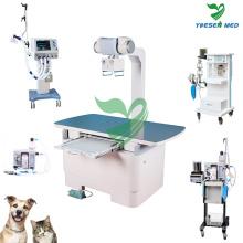 One-Stop Shopping Medizinische Tierklinik Pet Machine