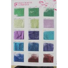 Catálogo de cor