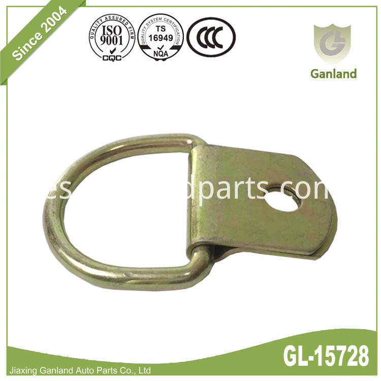 Wall Mounting D-Ring GL-15728
