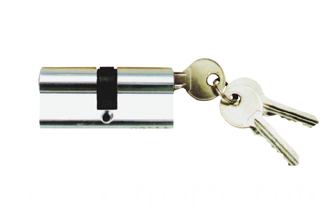 Profile Lock Cylinder