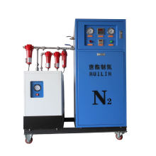 Small Nitrogen Generator for Food High Purity