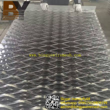 Factory Direct Sales Aluminum Expanded Metal Panel