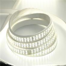110V 220V 5050 2835 SMD 180LEDs per m Warm White Double Row LED Flex Strip