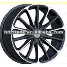 Preço baixo replica americana rodas de alumínio para carro