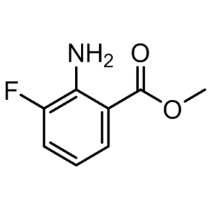 Methyl 2-amino-3-fluorobenzoate